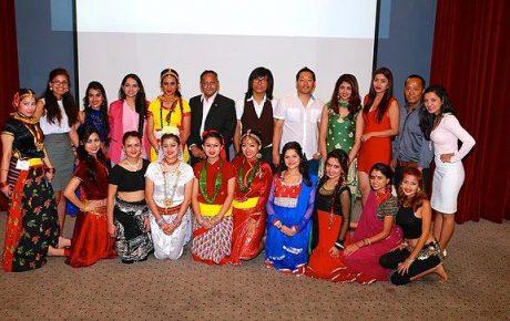 Press Release: Miss Nepal US 2014 Talent Show