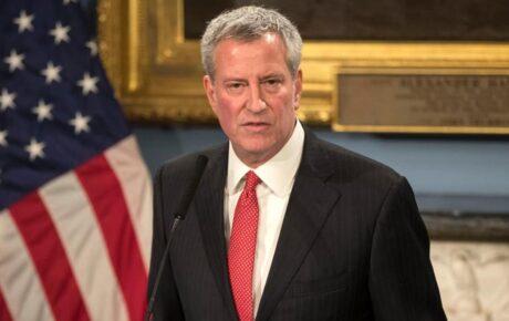 New York City Mayor endorses Miss Nepal US